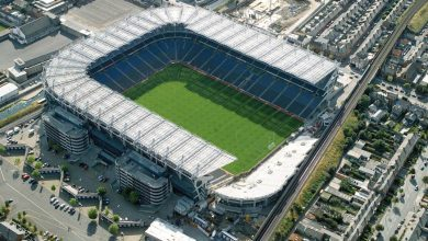 Croke Park, Dubln,will be home to Galway, Tipperary and Kilkenny this weekend.