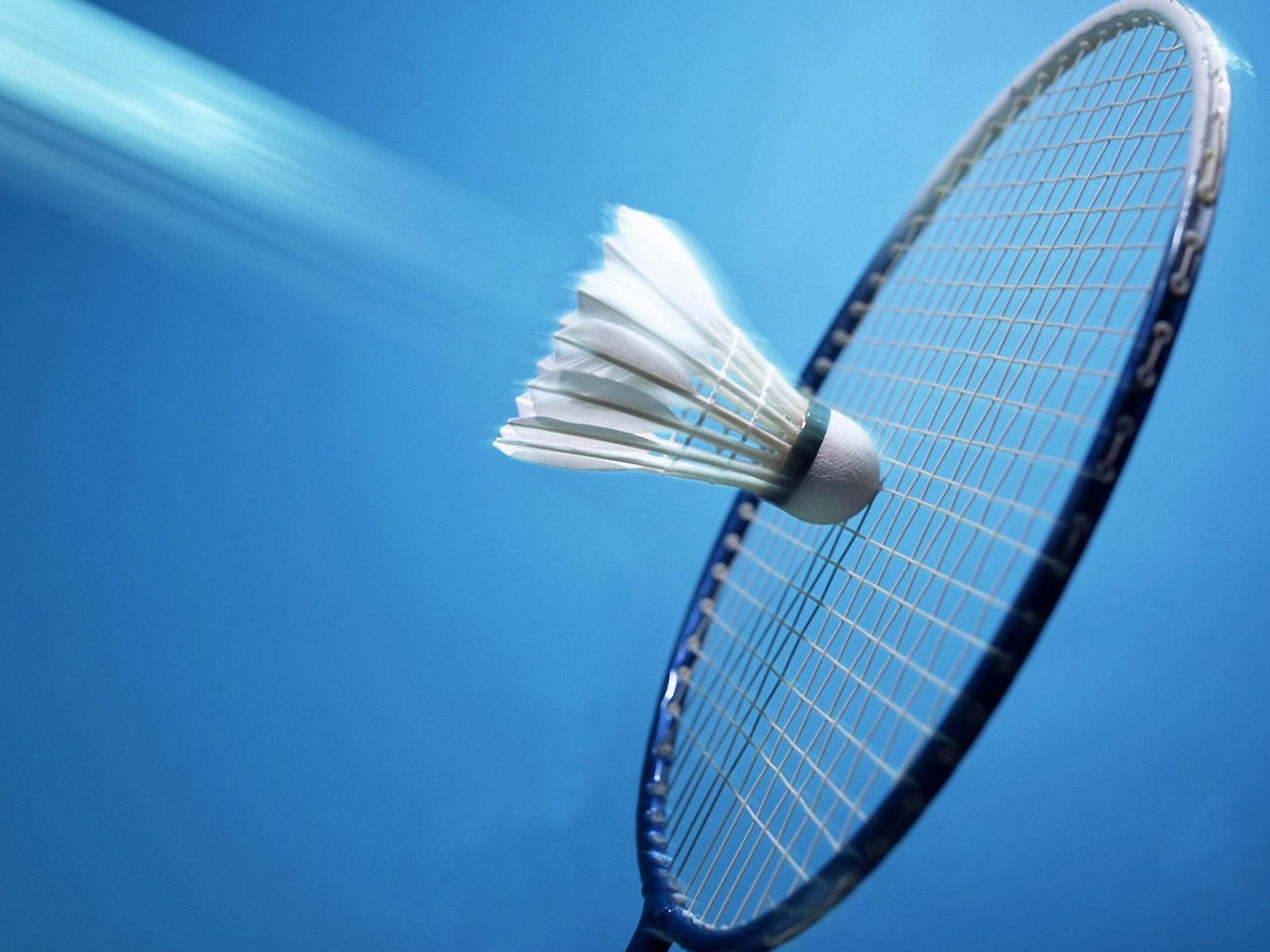 Badminton File Photo