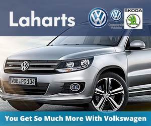Laharts Volkswagen Kilkenny