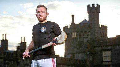 Kilkenny's Richie Hogan