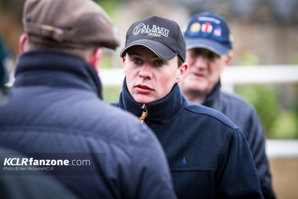 Joseph O Brien Trainer