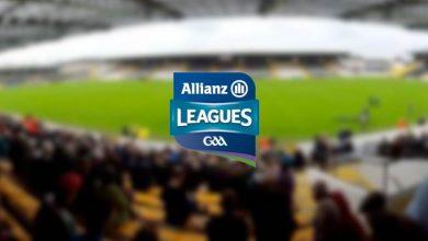 Allianz Leagues GAA