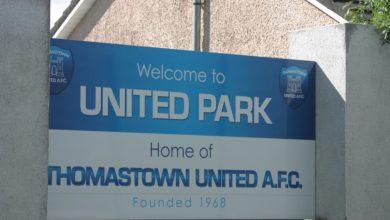 United Park, Thomastown. Photo: Thomastown United/Facebook