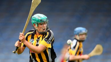 Miriam Walsh of Kilkenny Mandatory Credit ©INPHO/Cathal Noonan