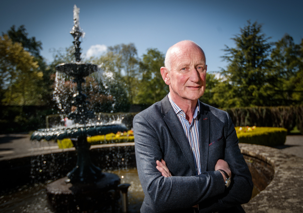 Kilkenny hurling manager Brian Cody