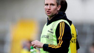 Kilkenny manager Eddie Brennan Mandatory Credit ©INPHO/Tommy Dickson