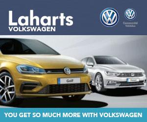 Laharts Volkswagen