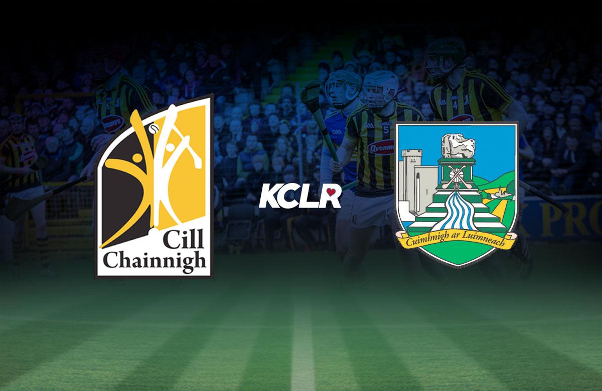 Kilkenny v Limerick