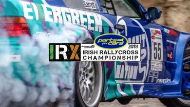 Irish Rallycross Championship