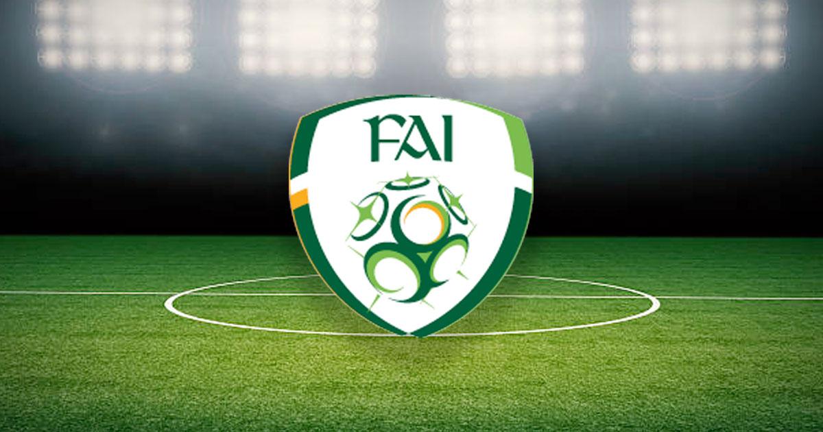 FAI Crest. File Photo.