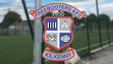 Freebooters AFC