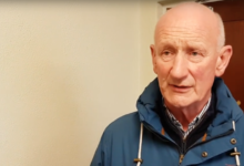 Kilkenny manager Brian Cody Pic: Video still