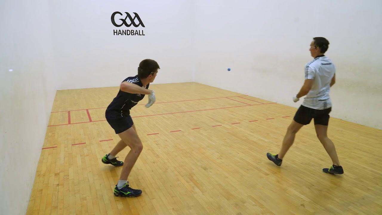 GAA Handball