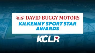 Kilkenny Sport Star Awards on KCLR
