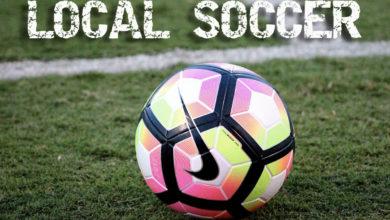 Local soccer