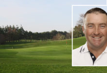 Damian McGrane, Carlow Golf Club