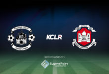 Kilkenny & District League V Limerick District League