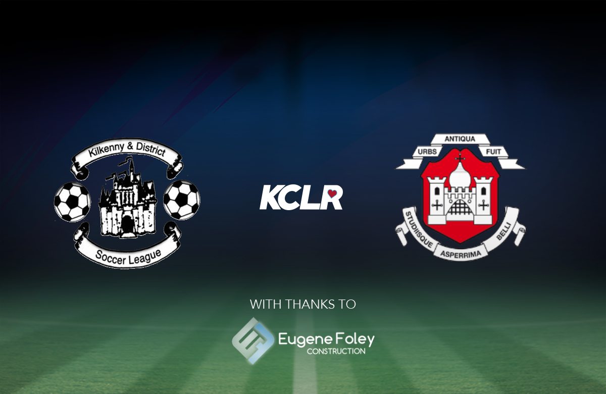 Kilkenny & District League V Limerick District League