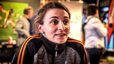 Kilkenny Camogie Player Anna Farrell