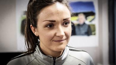 Kilkenny Camogie Player Claire Phelan