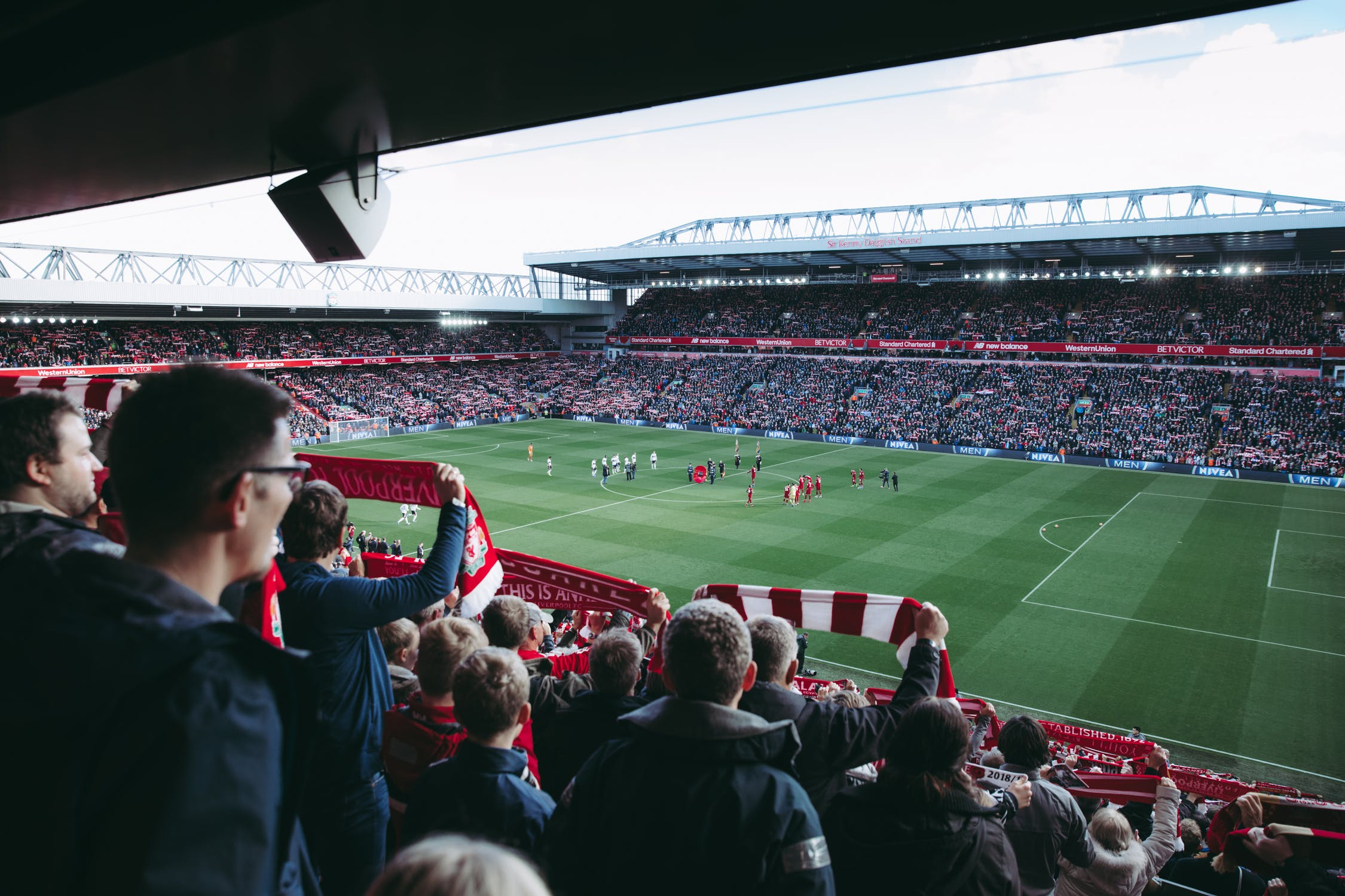 Anfield.