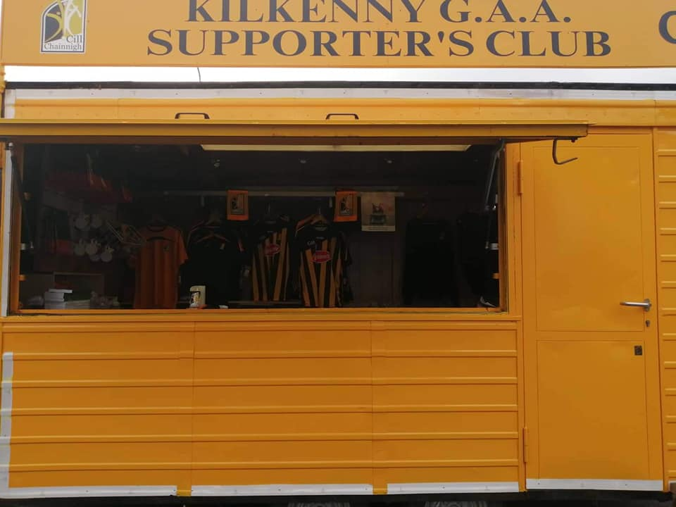 Kilkenny Supporters Club