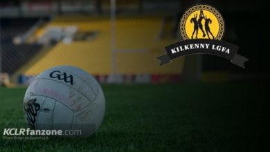 Kilkenny Ladies Football