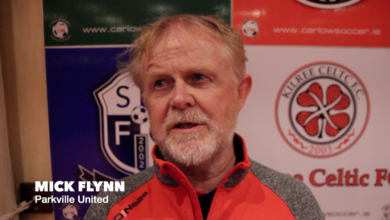 Mick Flynn, Parkville United