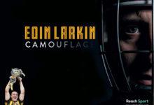 Eoin Larkin, Camouflage