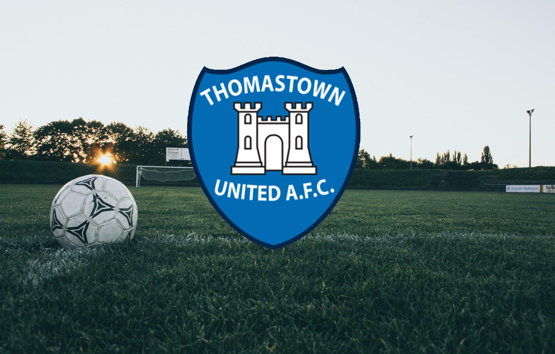 Thomastown United