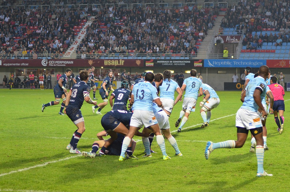 World Rugby set to adopt temporary Covid-19 rules within two days