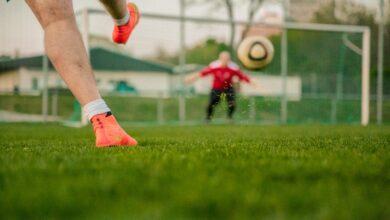 Soccer training (Flooy/Pixabay)