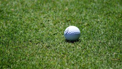 Golf Ball (Pexels/Pixabay)