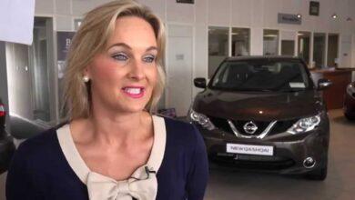 Tracy Millea (Video Screengrab via Barlo Motors)