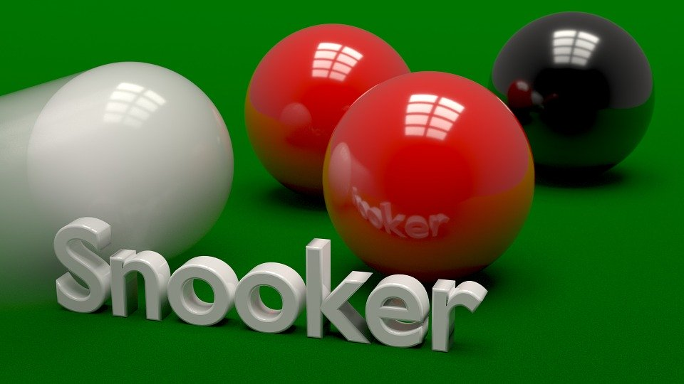 Snooker (Mastertux/Pixabay)