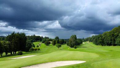 Castlecomer Golf Club (Castlecomer Golf Facebook)