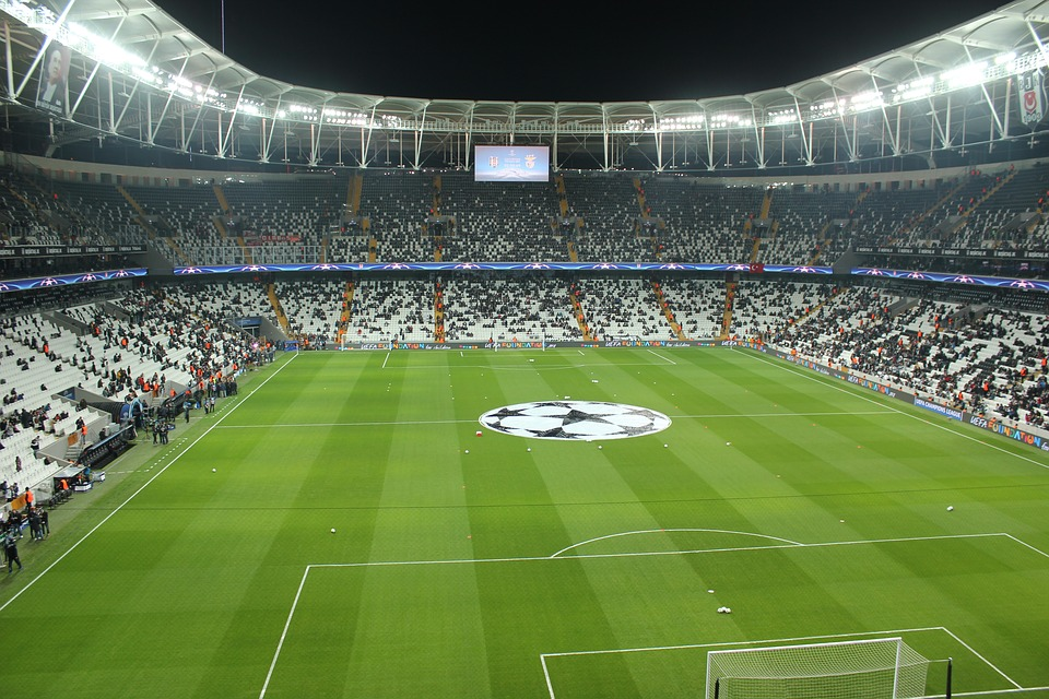 Champions League (Kcanaytekin/Pixabay)