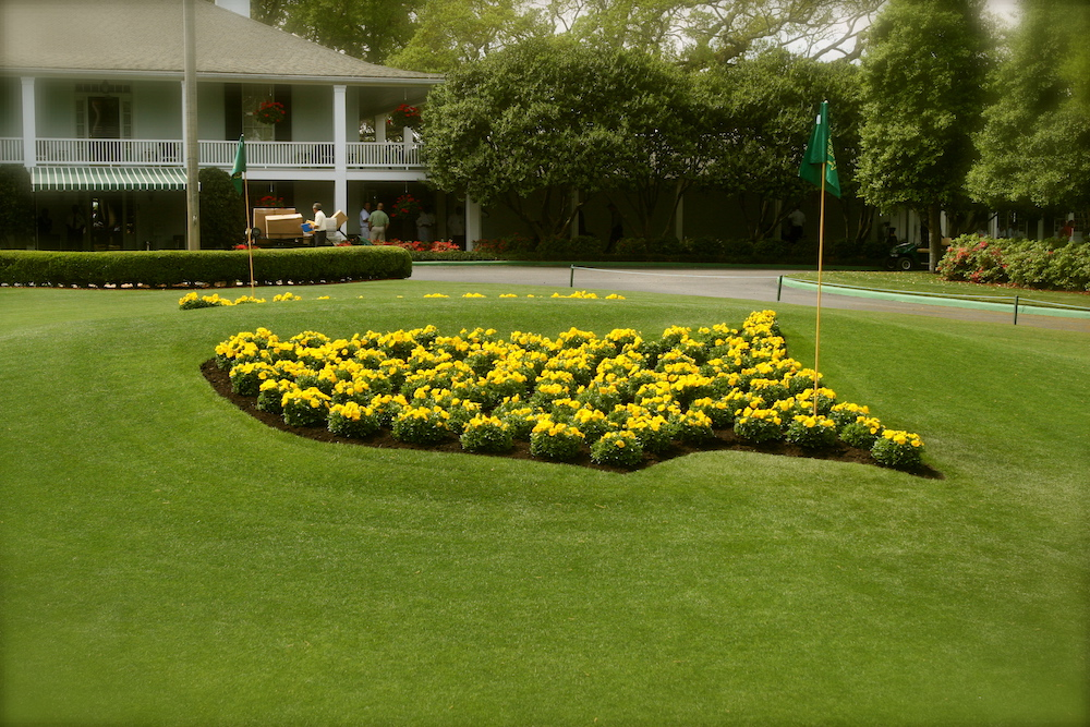 Augusta National by pocketwiley is licensed under CC BY 2.0