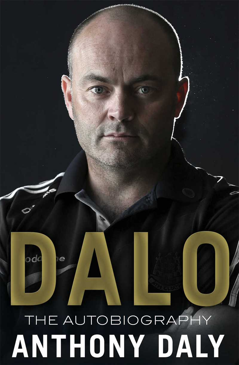 Dalo: Anthony Daly