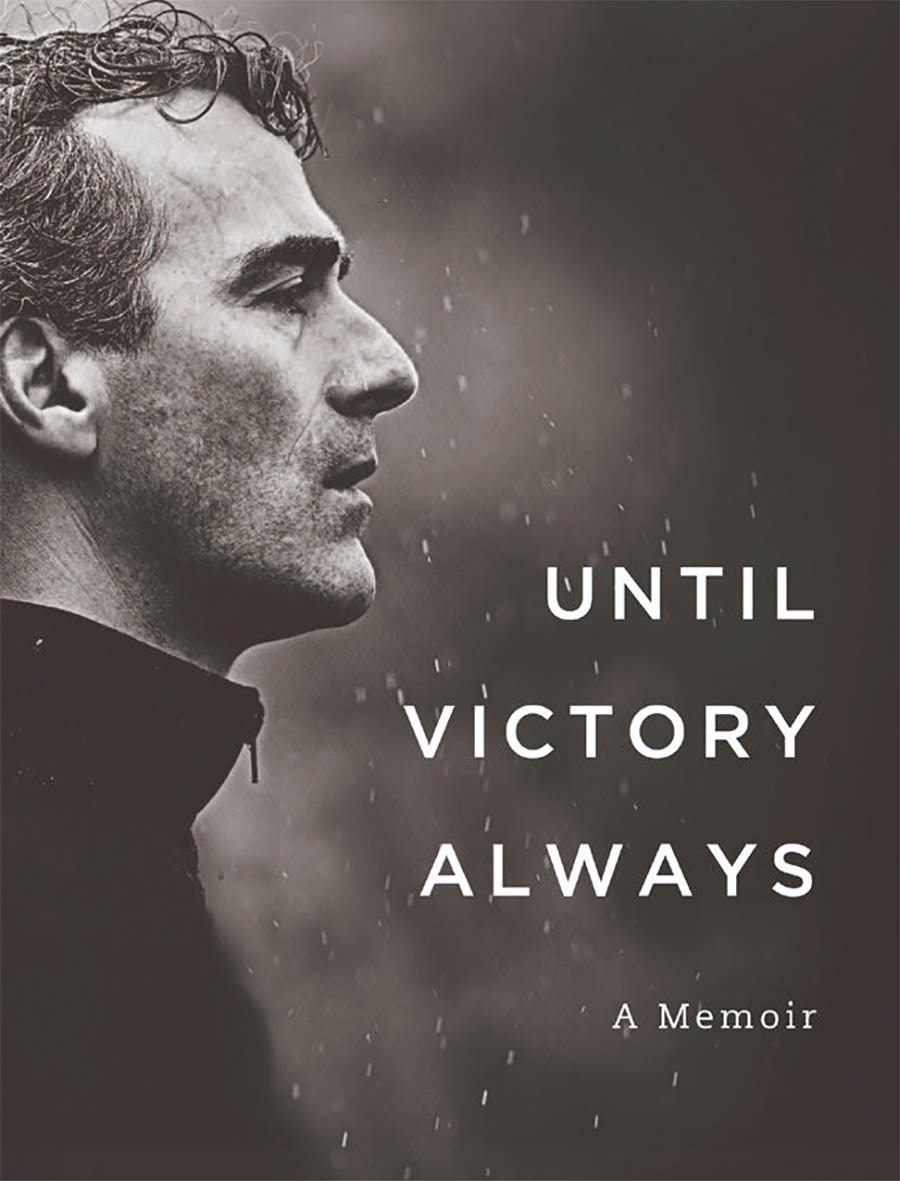 Jim McGuinness - Until Victory Always