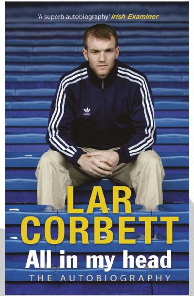 Lar Corbett: All in my head