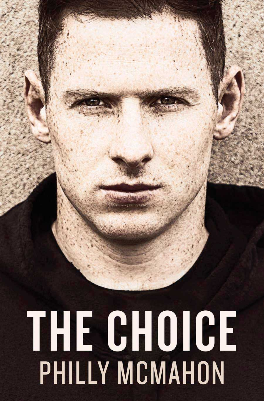 Philly McMahon - The Choice
